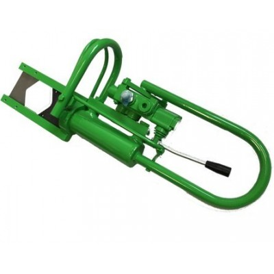 Ecorneur hydraulique